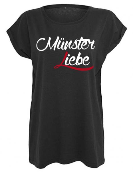 MünsterLiebe Damen Shirt