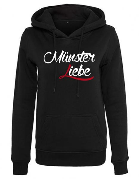 MünsterLiebe Damen Hoody