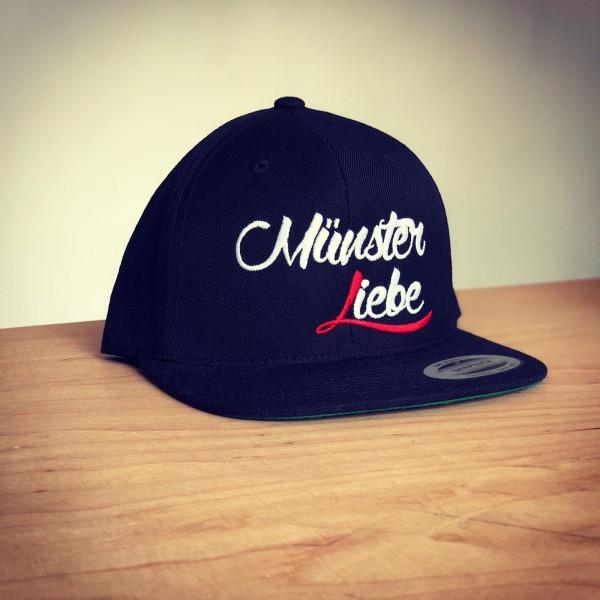 MünsterLiebe Snapback Cap