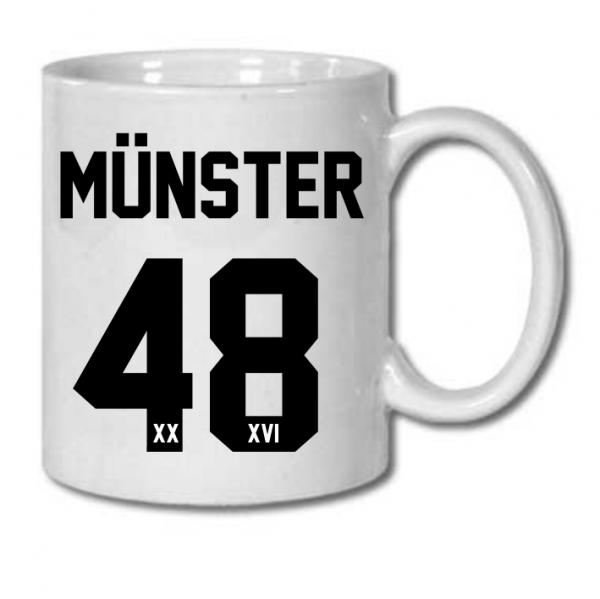 Münster 48 Tasse