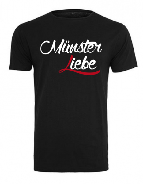 MünsterLiebe Herren Shirt