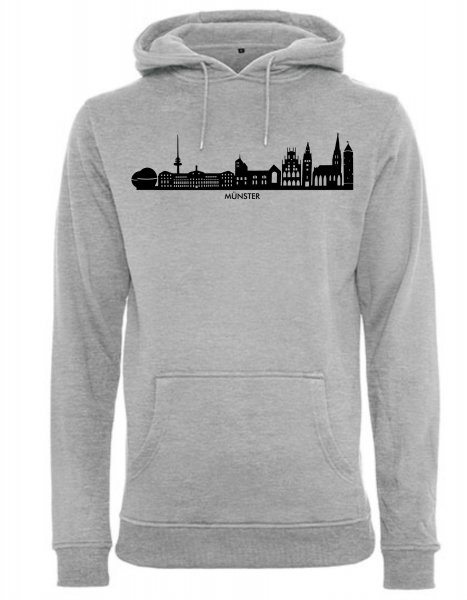 Münster Skyline Hoodie
